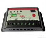 30A Solar charge controller 12V